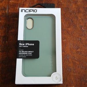 Incipio Octane iPhone X Phone Case